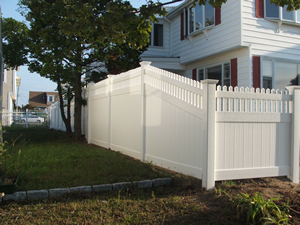 Photo- TJ's Fence - Sales, Installation, Repair, Residential, Commercial, Contractor - Haverhill, Massachusetts (MA)